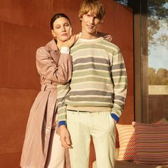 Happy Together: the new fashion for spring/summer 2019 brings the best mood. Happy Together, Good Mood, New Fashion, Bring It On, Spring Summer, Style, Fashion Styles, Swag