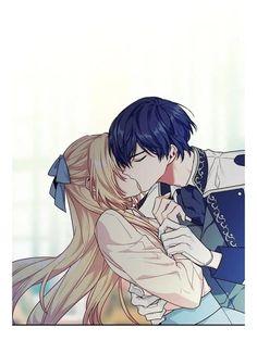 Anime Cupples, Chica Anime Manga, Kawaii Anime, Cool Anime Girl, Anime Art Girl, Manga Art, Anime Love Story, Anime Love Couple, Manhwa
