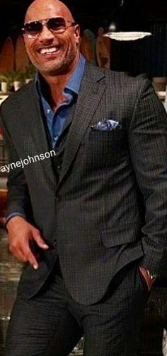 O homem mais lindo do universo simplesmente maravilhoso sexy e belíssimo maravilhoso My Life Dwayne Johnson