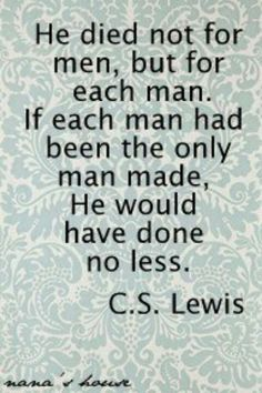 cs lewis to forgive the inexcusable - Google Search