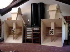 diy pipe subwoofer - Google Search