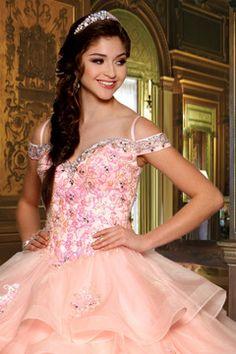 Quinceanera Dress #41231