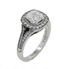 Tacori Wedding Ring Band Design