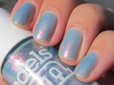 My Nail Polish Obsession: Models Own Indian Ocean