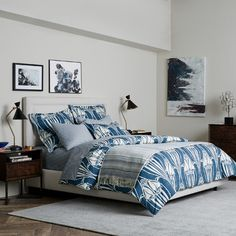 Youu0027ll Love The Marguerite Duvet Cover At DwellStudio   With Great Deals On  Modern