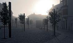Firalet Square - artec3 Studio