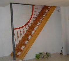 1000 images about rampe escalier on pinterest architecture stairs and lyon - Rampe escalier cable acier ...