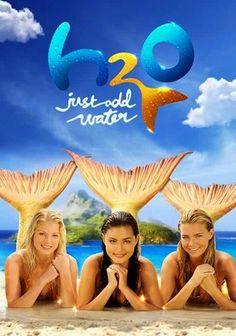 H2o mermaids on pinterest h2o mermaid tails mermaids for H20 just add water full movie