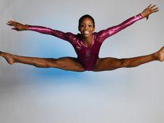 Gabby Douglas, USA Gymnastics