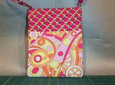 Zippered Bag no.1 -back pocket