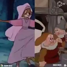 How cartoons reuse animations Disney Fun Facts, Disney Jokes, Funny Disney Memes, Funny Memes, Disney Lol, Interesting Disney Facts, Disney Memes Clean, Interesting Photos, Interesting History