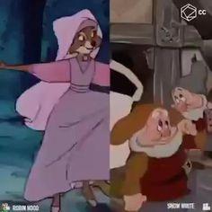 How cartoons reuse animations Arte Disney, Disney Diy, Disney Love, Disney Magic, Punk Disney, Disney Stuff, Humour Disney, Funny Disney Jokes, Disney Funny Moments