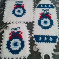 This Pin was discovered by Hat Tunisian Crochet, Knit Crochet, Crochet Flowers, Elf, Diy And Crafts, Blanket, Knitting, Patterns, Jewelry
