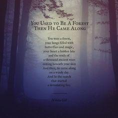 Nikita Gill #poetry #writing