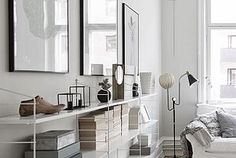 Starting A New Year With A Clean Slate: Minimalist Interior...