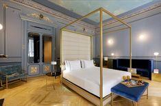 Hotel Axel Madrid   El Equipo Creativo