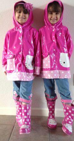 How cute. Kids fashion