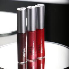 Por fin un labial liquido que dura hasta por 8 horas! Cual es tu tono favorito de nuestros nuevos labiales Rouge LIntense? #YoSoyLBEL #lbel #productos #maquillaje #labiales #lbelusa #lbelonline