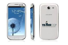 Samsung Galaxy S III is a high end smartphone having features like high end camera and great quality display; this is perhaps that only handset which can compete with Apple iPhone series.