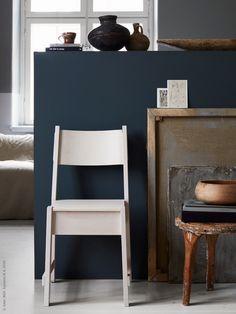 IKEA NORRÅKER stol