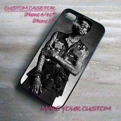 Wiz Khalifa Taylor Gang, iPhone 4 Case, iPhone 4s Case, iPhone 5 Case, Samsung Galaxy S3 i9300, Samsung Galaxy S4 i9500