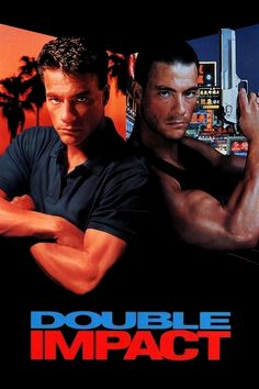 click image to watch Double Impact (1991)