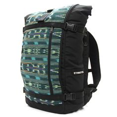 Ethnotek Bags - Love!  (but I don't think they come with waist straps :( ... hopefully in the future..)