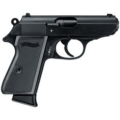 Walther PPK/S Pistol -Often imitated but never duplicated. The elegant lines of the legendary WALTHER PPK have caught the imagination of the entire world for over 75 years. 22 Caliber Pistol, 22 Pistol, Shotguns, Firearms, Spanish Armada, Woodworking Shop Layout, Long Rifle, Shooting Gear, Science Fiction