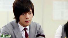 Kim Hyun Joong: ♥ (@Sonnige04) Baek Seung Jo, Playful Kiss, Celebrities, Celebs, Foreign Celebrities, Famous People