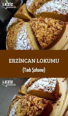Erzincan Lokumu (Tadı Şahane)