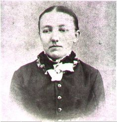 Mary Ingalls (January 10, 1865 – October 20, 1928) was born near the town of Pepin, Wisconsin. She was the first child of Caroline and Charles Ingalls, and the older sister of author Laura Ingalls Wilder.