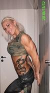 Heidi Vuorela - Shoulders, Triceps