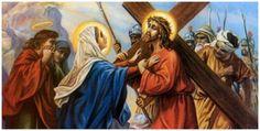 Religiosidade Virtual: Nossa Senhora Das Dores