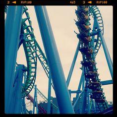 Parque de la costa tigre-buenos aires. Ferris Wheel, Costa, Fair Grounds, Fun, Buenos Aires, Parks, Lol, Funny