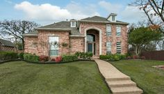SOLD! 1408 Cambridge Crossing, Southlake, TX #keoughangroup #SOLD