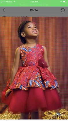 Kids dress wangui - Robe enfant - Source by abbibae fashion dresses Baby African Clothes, African Dresses For Kids, Latest African Fashion Dresses, African Dresses For Women, African Print Dresses, African Print Fashion, African Attire, Little Girl Dresses, Indian Dresses