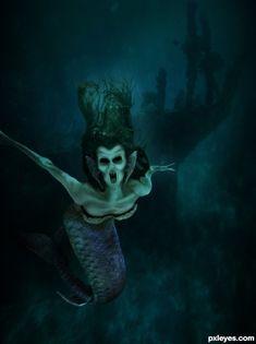 Evil-Siren