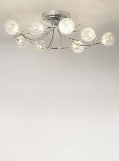 Bhs Sienna Wall Lights : Sienna Flush - View All Lighting & Bulbs - Home, Lighting & Furniture - BHS House Pinterest ...