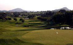 Pula Golf, Mallorca - www.justteetimes.com/course/Pula-Golf