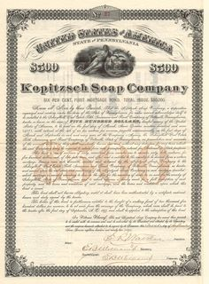 1078 Best Old Stock Certificates Images In 2019