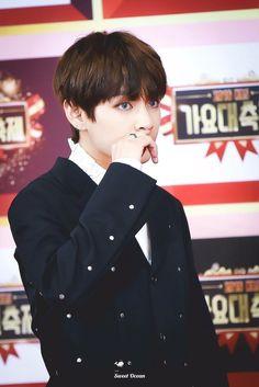 Taehyung ❤