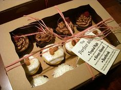 BRP (Big River Packaging) Boxshop: My go to for outstanding bakery boxes outstanding products, customer service & free shipping!