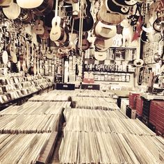 Un beau soleil + la playlist Spotify Nicolimoda = un excellent weekend 🎷