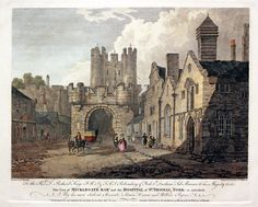 old maps of york uk - Google Search