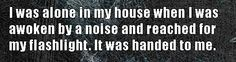 21 Chilling Two Sentences Horror Stories To Creepy You Out                                                                                                                                                                                 More