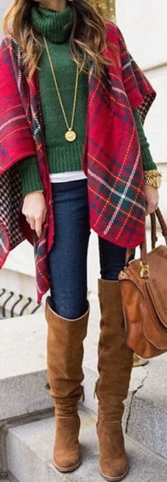 50 Fashionable Winter Outfit Ideas 50