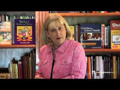 """Power of Acceptance - """"Becoming the Best You Can Be"""" Webinar Series - Dr. Becky Bailey"""
