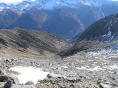 Südtirols Berge /mountains of South Tyrol