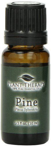 Pine Essential Oil. 10 ml. 100% Pure, Undiluted, Therapeutic Grade. Plant Therapy Essential Oils,http://www.amazon.com/dp/B005V4ZOMO/ref=cm_sw_r_pi_dp_aDaDsb11AZTX1QB8