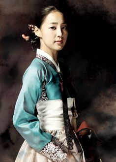 Hanbok from the film Blades of Blood (2009)